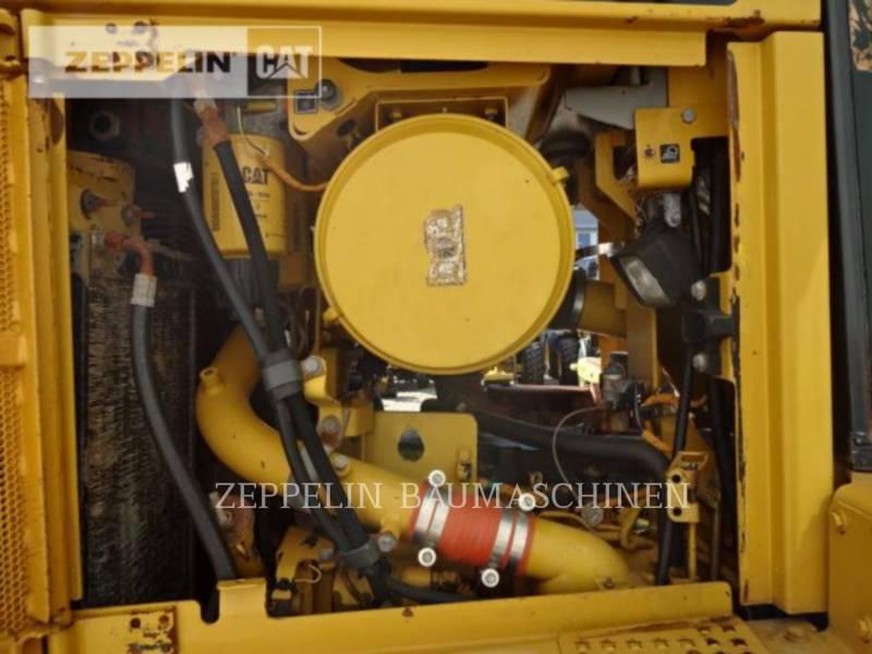 CATERPILLAR KETTENDOZER D6TXL equipment  photo 20