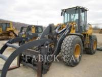 DEERE & CO. WHEEL LOADERS/INTEGRATED TOOLCARRIERS 544 equipment  photo 2