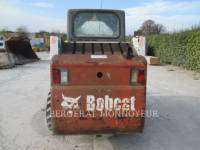 BOBCAT CHARGEURS COMPACTS RIGIDES S130 equipment  photo 5