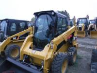 CATERPILLAR KOMPAKTLADER 236D H2CB equipment  photo 3