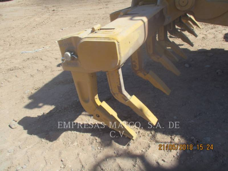 CATERPILLAR MOTORGRADER 12K equipment  photo 18