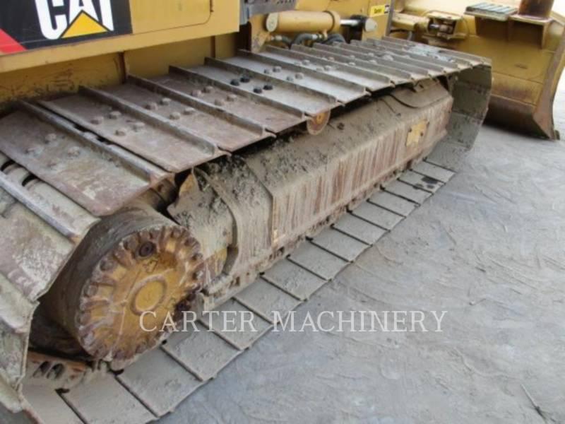 CATERPILLAR KETTENDOZER D5KLGP equipment  photo 11
