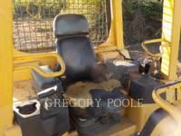 CATERPILLAR TRACK TYPE TRACTORS D3G equipment  photo 21