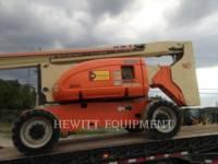 Equipment photo JLG INDUSTRIES, INC. 800AJ LIFT - BOOM 1