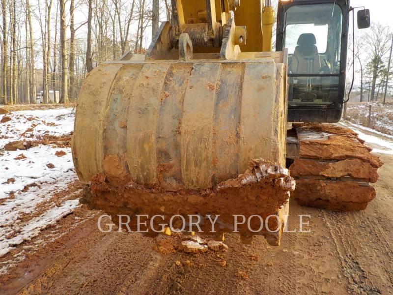 CATERPILLAR ESCAVADEIRAS 320CL equipment  photo 21