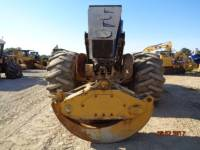 CATERPILLAR FORESTAL - ARRASTRADOR DE TRONCOS 535D equipment  photo 6