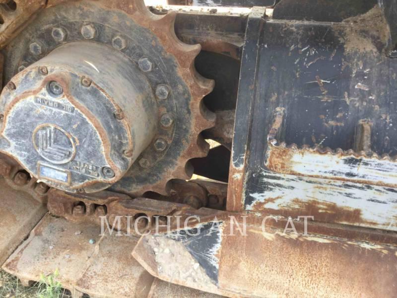 CATERPILLAR Leśnictwo - Rozdrabniacz 501HD equipment  photo 21