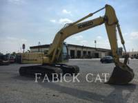 KOBELCO / KOBE STEEL LTD EXCAVADORAS DE CADENAS SK210LC equipment  photo 4