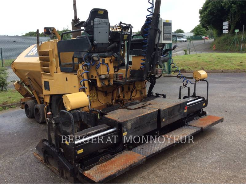 CATERPILLAR SCHWARZDECKENFERTIGER AP300 equipment  photo 6