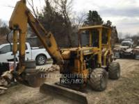 VERMEER TRENCHERS M470 equipment  photo 3