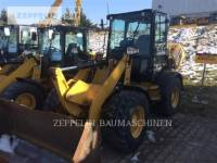 CATERPILLAR WHEEL LOADERS/INTEGRATED TOOLCARRIERS 908H equipment  photo 12
