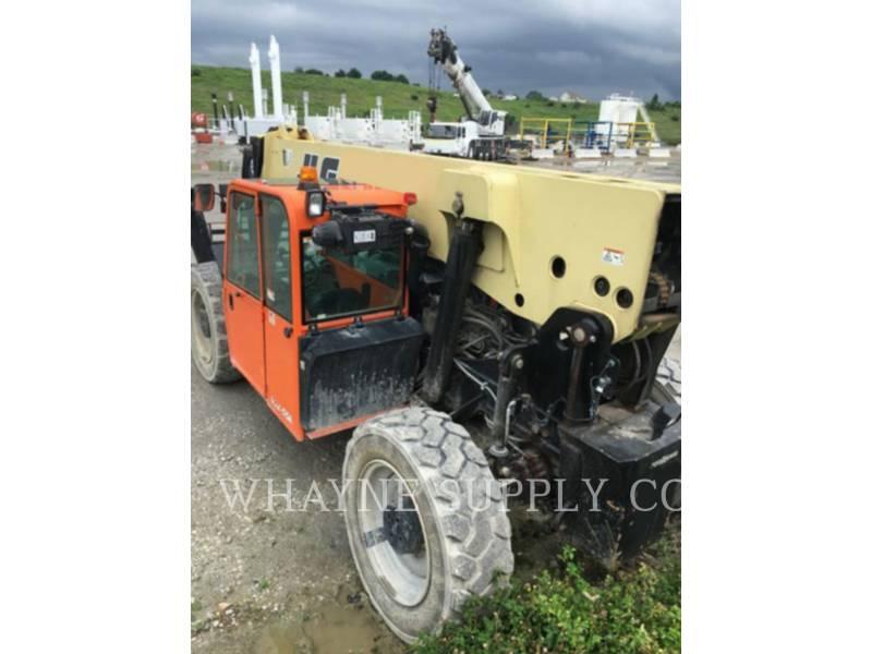 JLG INDUSTRIES (EUROPE) TELEHANDLER G12-55A equipment  photo 2
