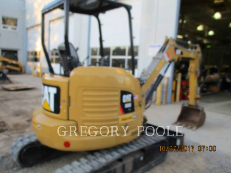 Caterpillar EXCAVATOARE PE ŞENILE 303ECR equipment  photo 3