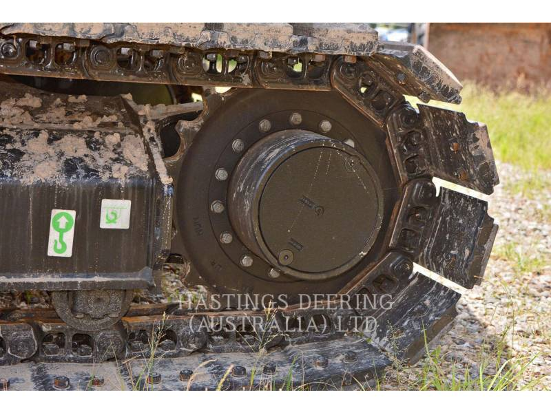 CATERPILLAR EXCAVADORAS DE CADENAS 308E2CR equipment  photo 15