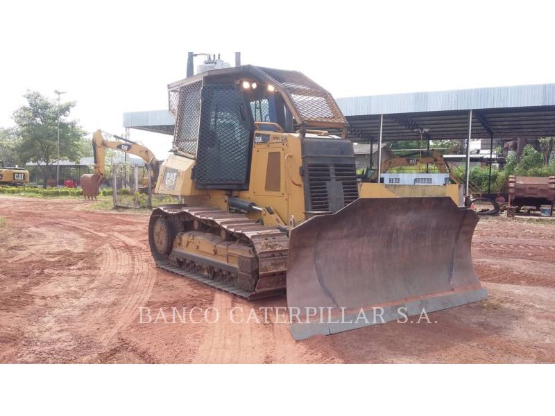 CATERPILLAR TRACTORES DE CADENAS D6K2 equipment  photo 1