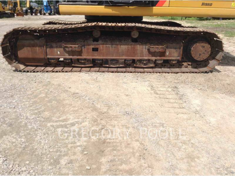 CATERPILLAR PELLES SUR CHAINES 336EL H equipment  photo 21