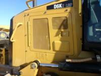 CATERPILLAR TRACTEURS SUR CHAINES D6K2LGP equipment  photo 23
