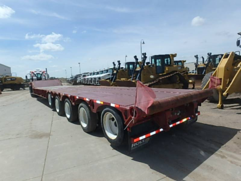 LOAD KING TRAILERS 605/7LFM-0F-SF equipment  photo 4