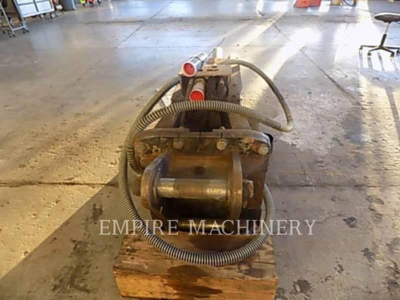 CATERPILLAR AG - HAMMER H100 equipment  photo 2
