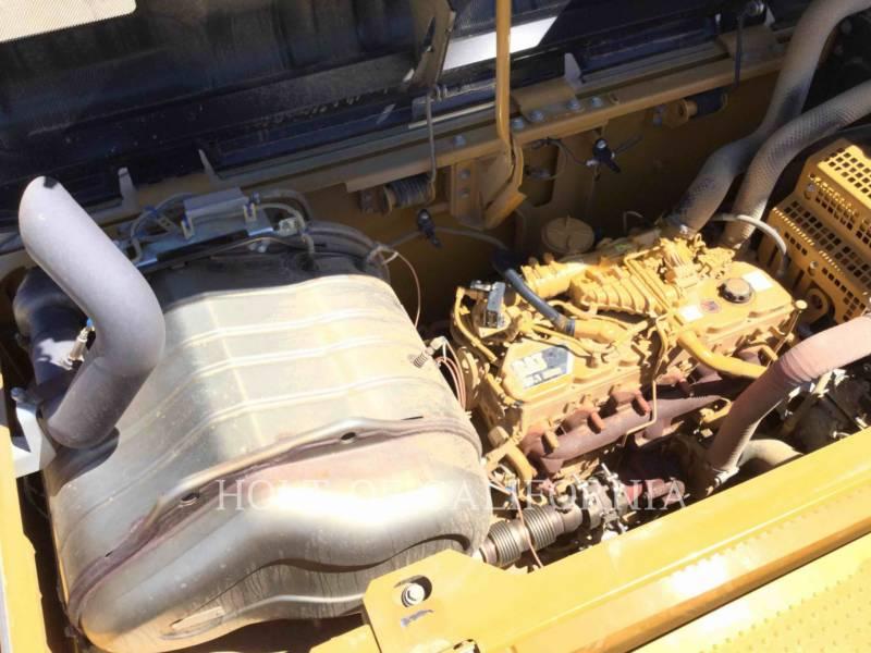 CATERPILLAR KETTEN-HYDRAULIKBAGGER 326FL equipment  photo 13