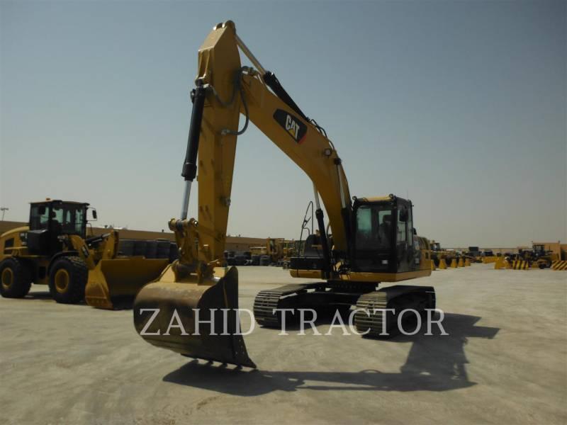 Caterpillar EXCAVATOARE PE ŞENILE 320D2L equipment  photo 3