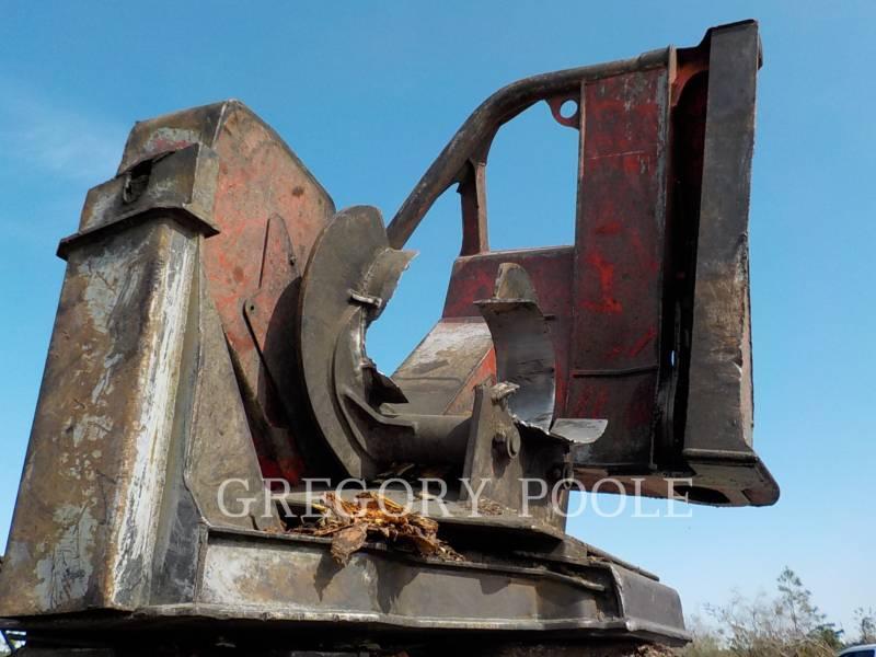 PRENTICE KNUCKLEBOOM LOADER 384D equipment  photo 15