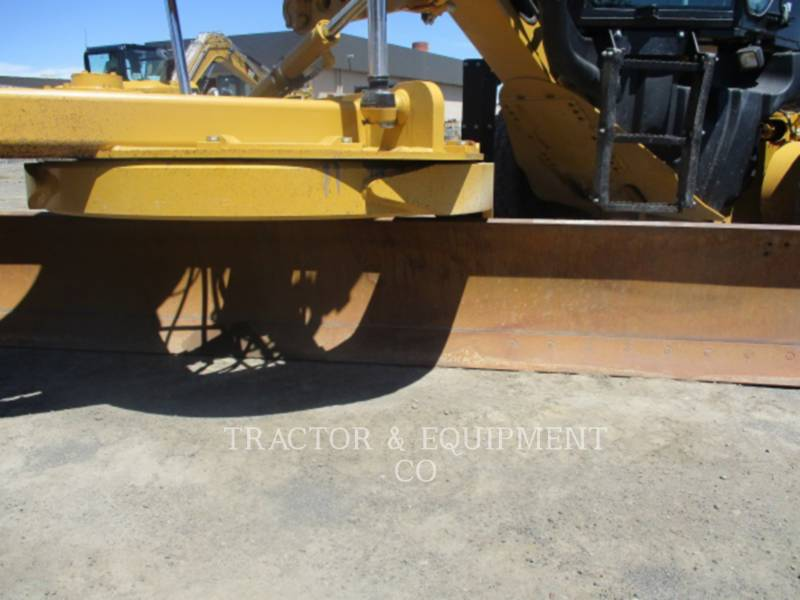 CATERPILLAR MOTOR GRADERS 160M2 equipment  photo 20