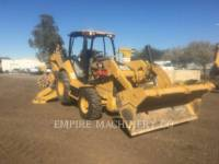 CATERPILLAR KOPARKO-ŁADOWARKI 450F 4EOMP equipment  photo 1