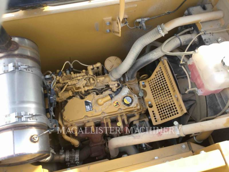CATERPILLAR KETTEN-HYDRAULIKBAGGER 316EL equipment  photo 14