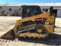 Caterpillar ÎNCĂRCĂTOARE PENTRU TEREN ACCIDENTAT 259D equipment  photo 5