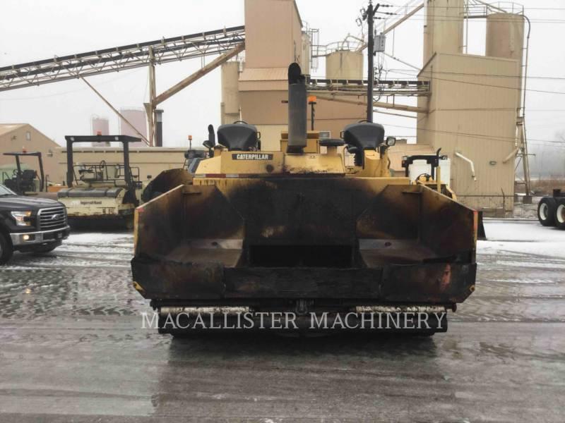 CATERPILLAR SCHWARZDECKENFERTIGER AP-1000D equipment  photo 19