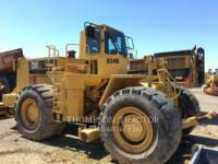 CATERPILLAR WHEEL DOZERS 834B equipment  photo 5