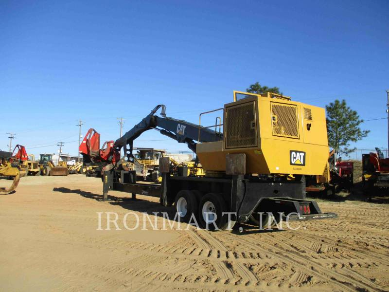 CATERPILLAR KNUCKLEBOOM LOADER 559CDS equipment  photo 7