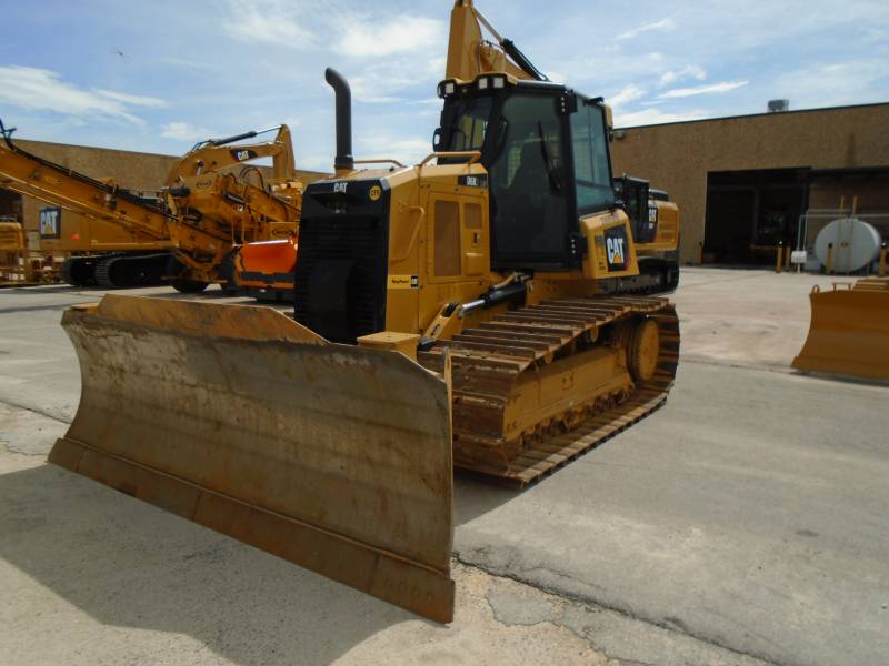 CATERPILLAR KETTENDOZER D6K2LGP equipment  photo 1