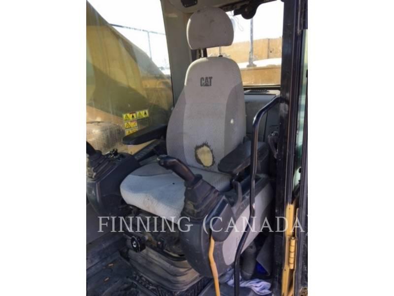 CATERPILLAR TRACK EXCAVATORS 365C equipment  photo 5