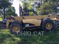 CATERPILLAR TELEHANDLER TH460B equipment  photo 3