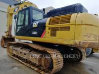 CATERPILLAR ESCAVATORI CINGOLATI 336D2 equipment  photo 1