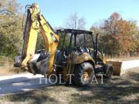 CATERPILLAR BACKHOE LOADERS 420F 4E equipment  photo 3