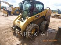 CATERPILLAR SKID STEER LOADERS 246C ST equipment  photo 2