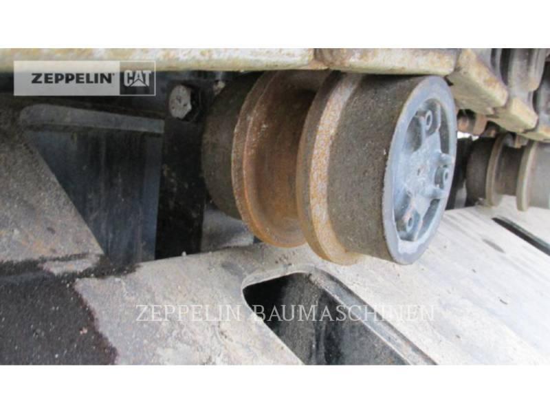 CATERPILLAR TRACK EXCAVATORS 336ELN equipment  photo 16