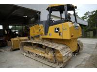 DEERE & CO. TRACK TYPE TRACTORS 700K LGP equipment  photo 3