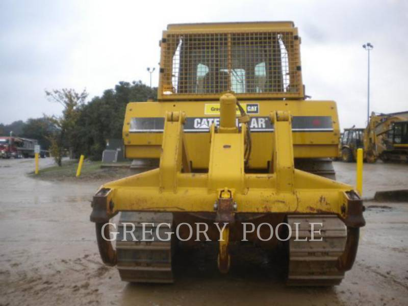 CATERPILLAR TRACK TYPE TRACTORS D6R II equipment  photo 13