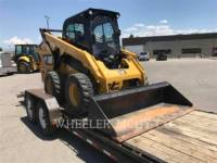 CATERPILLAR SKID STEER LOADERS 262D C3HF2 equipment  photo 1