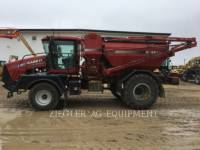 CASE/NEW HOLLAND FLOATERS TITAN4530 equipment  photo 8