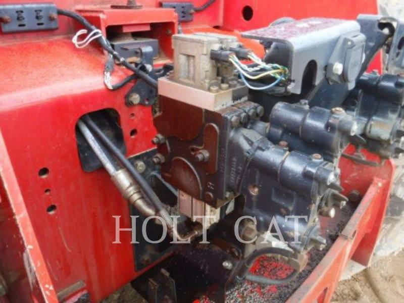 CASE AG TRACTORS STX550 equipment  photo 14