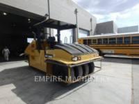 Equipment photo CATERPILLAR CW34 COMPACTEURS SUR PNEUS 1