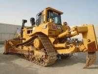 CATERPILLAR TRATTORI CINGOLATI D8RLRC equipment  photo 3