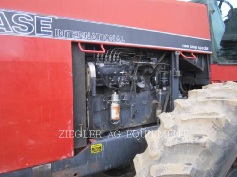 CASE/NEW HOLLAND TRACTORES AGRÍCOLAS 9110 equipment  photo 2
