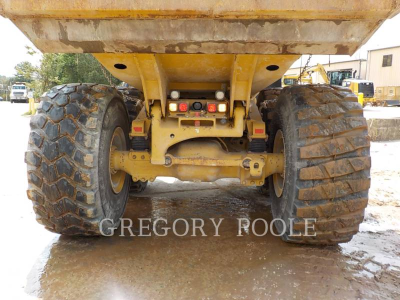 CATERPILLAR ARTICULATED TRUCKS 740 equipment  photo 12