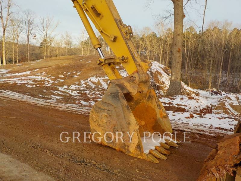 CATERPILLAR ESCAVADEIRAS 320CL equipment  photo 20
